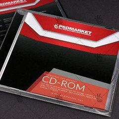 Color Music – Free CD Cover PSD Template (psdmarket) Tags: cdcover clean creative dvdcover editable freecdcover freepsd loungecover psd psdmarket template