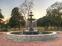 Tattnall Square