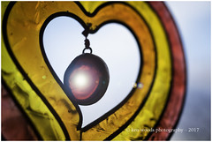 2017_365-13 - Optimism (Kenny Boy1) Tags: colour hearts warmth lensflare 365 2017