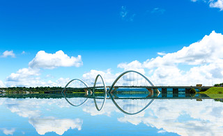 Pont à Brasilia