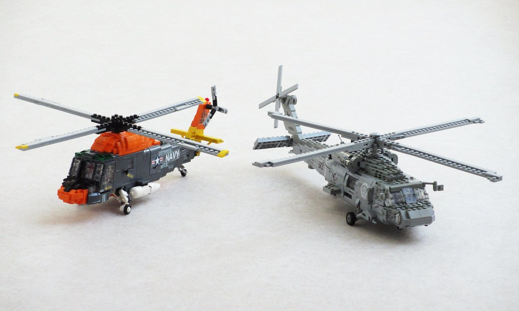 lego black hawk helicopter instructions