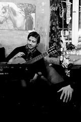 20161221-215918 (cmxcix) Tags: borislaviliev curlyphotography music nikon nikond750 nikonfx teahouse twoplumbingsbassanddrums indoors sofia sofiacity bulgaria bg