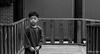 The Korean kid (gunman47) Tags: 2016 24105 24105mm asia b bw changdeok changdeokgung ef korea korean mono monochrome palace rok republic seoul sepia september south w black bokeh boy child people photography street white young 昌德宮 서울 창덕궁 southkorea