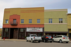 Opera House, Kennett, MO (Robby Virus) Tags: kennett missouri mo opera house banquet reception hall james kahn department store renovated venue architecture building
