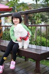 2017-02-04-15h12m35 (LittleBunny Chiu) Tags: 碧山巖 內湖碧山巖 夫妻樹 狗 看狗狗 狗狗 摸狗 看狗