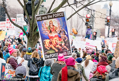 """HillelSteinbergPhoto-15.jpg (hillels) Tags: woman march protest feminist feminism washington dc trump president gay lesbian rally rallies freedom grassroots """"linda sarsour"""" """"gloria steinem"""" """"michael jones"""" democracy american healthcare education pay"""" movement resistance van halen womens social justice equal rights pussy hat michael moore"""