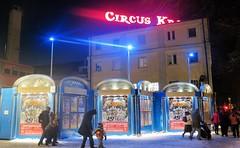 An afternoon at the circus Krone in Munich (Sokleine) Tags: krone circus cirque zirkus attraction leisure show spectacle munich bayern bavaria bavière deutschland germany allemagne münchen