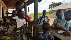 Sierra Leone AFP Investigation
