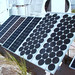 Laysan Island solar panel replacement project (Recovery Act)