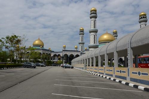 Jame' Asri Sultan Hassanal Bolkiah