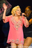 Bette Midler @ Divine Intervention Tour, The Palace Of Auburn Hills, Auburn Hills, MI - 06-10-15