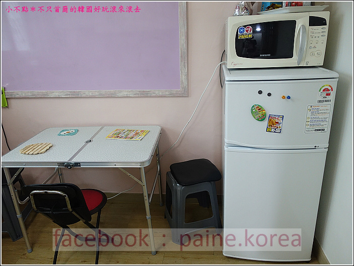 光州民宿 Oxbloodk Hostel (8).JPG
