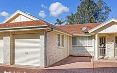 4/7-9 Homelea Avenue, Panania NSW