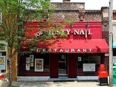 Joe's (e r j k . a m e r j k a) Tags: restaurant pub pennsylvania explore tavern storefront joes bellevue allegheny eatery firstnamebasis upperohiovalley erjkprunczyk