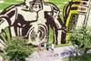 IMG_1462.jpg (ikoana) Tags: starwars aomori summervacation 青森 2015 夏休み スターウォーズ inakadate ricepaddyart 田舎館 田んぼアート