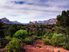 Still thinking about Sedona (Jim Nix / Nomadic Pursuits) Tags: travel arizona southwest landscape grandcanyon sedona olympus flagstaff mirrorless nomadicpursuits jimnix olympusomdem1
