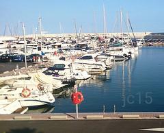 2 (Pep Companyo - Barral) Tags: costa la mar selva girona brava platja blanes mediterrania 2015 focs artificials