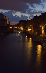 Venice in the Evening #2