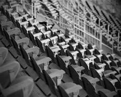 Take your seat (silentdeerphotos) Tags: blackandwhite bw italy music film analog mediumformat blackwhite opera italia theatre pentax kodak trix ishootfilm oldschool bn d76 arena homemade verona 400 200 orchestra processing classical epson kodaktrix medium format 6x7 fotografia f4 67 biancoenero analogica v800 analogic trix400 reharsal filmphotography pentax6x7 pentax67 analogico arenadiverona filmisnotdead kodakd76 200f4 fotografiaanalogica theatrelife epsonv800 buyfilmnotmegapixels fondazionearena
