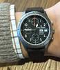 Revue Thommen Airspeed (Heuerman) Tags: revue thommen airspeed titanium automatic chronograph lemania 5100