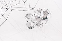 Cloud Cities by Tomas Saraceno (Zii-Ming) Tags: sfmoma tomas saraceno