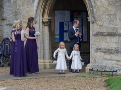Ali & Katie get Wed (davepickettphotographer) Tags: titchmarsh northamptonshire