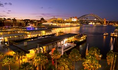 Blue Is Not So Blue On Our Mind (s.take-zak) Tags: blue is not so on our mind i wish we were in these together sydney australia