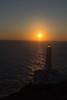 Faro di Punta Palascìa 2 - Otranto (LE) (Jethro_aqualung) Tags: outdoor alba nikon d3100 see adriatico faro palascìa mediterraneo salento otranto mediterranean lighthouse italia italy puglia flickrtravelaward sunrise dawn