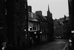 somewhere.. a long time ago (vfrgk) Tags: alley moody people architecture traditional graphic scenic beauty urbanbeauty urbanphotography urbanfragment streetphotography streetscene streetsnap monochrome bw blackandwhite analog film 35mm bw35mm kodakretinette