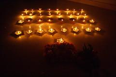 Deepawali 2016 (ilovethirdplanet) Tags: light deepawali diyas delhi india ind