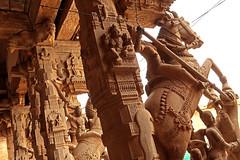 Trichy Ranganathaswamy Temple 136 (David OMalley) Tags: india indian tamil nadu subcontinent trichy sri ranganathaswamy temple srirangam thiruvarangam gopuram chola empire dynasty rajendra hindu hinduism unesco world heritage site ranganatha vishnu canon g7x mark ii canong7xmarkii