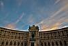 Hofburg Palace (aeonm) Tags: hofburg palace