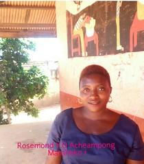 Acheampong-Rosemond