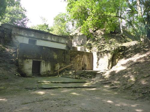 Cahal Pech, San Ignacio, Belize