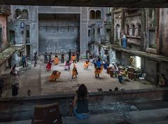 Afro-Cuban dance (Tripping Along) Tags: natgeoexpeditions cuba raicesprofundas havana dance afrocuban