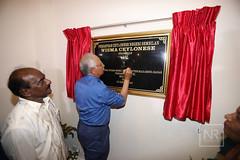 Majlis Perasmian Bangunan Baru Wisma Ceylonese. (Najib Razak) Tags: najibrazak majlis perasmian bangunan baru wisma ceylonese