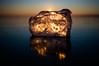 (Péter Bubla) Tags: ngc ice lake balaton hungary winter light