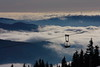 Above the Clouds (mbagwt) Tags: mthood timberlinelodge mountains clouds matchpointwinner mpt523