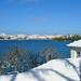 View from Newstead Belmont Hills Golf Resort & Spa
