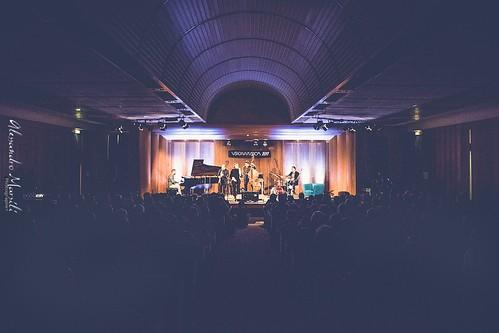 Erri De Luca & Stefano Di Battista Quartet 20GEN2017