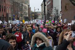 Women's March, Trenton, New Jersey (GlennCantor (theskepticaloptimist)) Tags: womensmarch trenton newjersey january212017