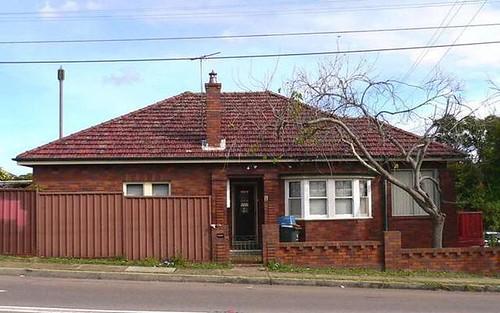 1 Elizabeth St, Hurstville NSW 2220