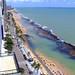 Brasil - Pernambuco - Recife - Boa Viagem - 3
