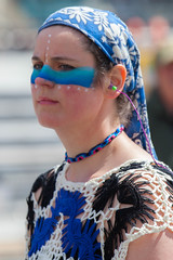 KATUMBA (BigAl7) Tags: liverpool drums band mersey merseyriverfestival katumba salthousedock