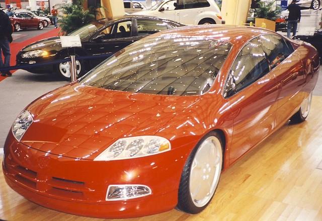 auto show canada vancouver bc diesel international ii intrepid dodge 1998 concept hybrid mild esx mybrid
