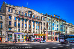 Grand Palace Shopping Center (Nevsky Prospect) (Kev Walker ¦ 8 Million Views..Thank You) Tags: stpetersburg russia hdr 2015 kevinwalker