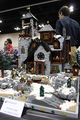 IMG_2969 (hinckley39) Tags: lego convention scifi moc afol 2015 eurobricks brickworld