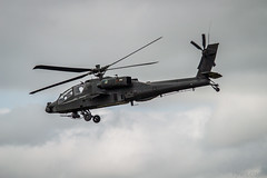 RIAT2015 - Boeing AH-64D Apache - Royal Netherlands Air Force (Cjlws) Tags: uk ford tattoo 1 apache nikon aircraft military air royal fair cx airshow helicopter international boeing nikkor 70300mm v2 gunship fairford riat 2015 ah64d cjlws riat2015