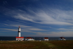 L'anse Amour Lighthouse (MikaErkki) Tags: lighthouse canada canon labrador canon1dx