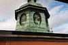 Gammalt koppartak, Kalmar domkyrka (Bochum1805) Tags: church kyrka koppar byggnadsvård kyrktorn kyrktak koppartak